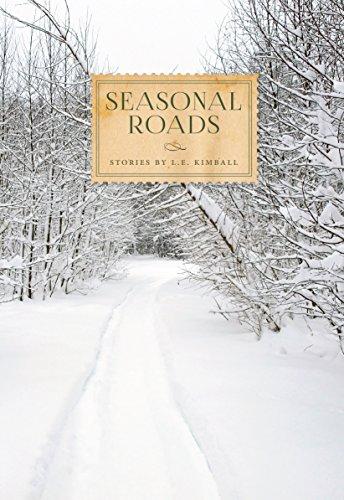 Seasonal Roads (Made in Michigan Writers Series) by [L. E. Kimball]