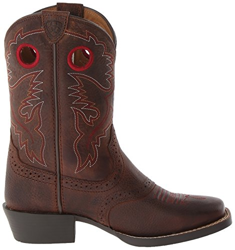 Kids' Roughstock Western Cowboy Boot