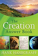 The Creation Answer Book (Answer Book Series)