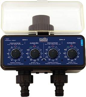 Aqua Control C4011 Dual Water Timer