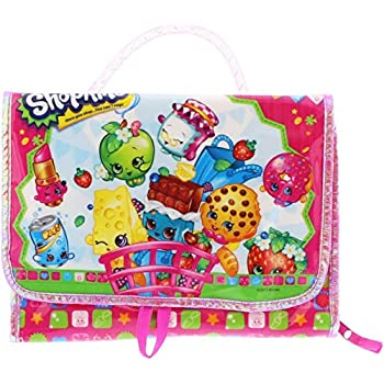 Shopkins Toy Carry Case Figure Storage Organi | Shopkin.Toys - Image 1