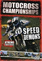 Motocross Championships: Speed Demons [DVD]