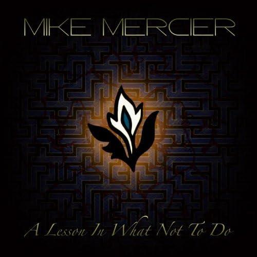 Mike Mercier