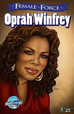 Female Force: Oprah Winfrey