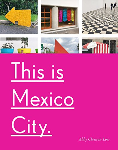 This Is Mexico City [Idioma Inglés]