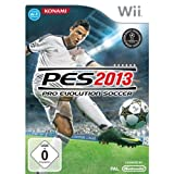 PES 2013 : Pro Evolution Soccer [import allemand]