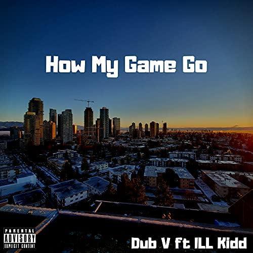 Dub V feat. Ill Kidd