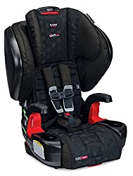 The Best 5 Point Harness Booster Seats 2017 - Kid Safety First