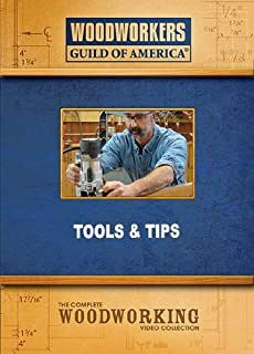 Woodworking Tools & Tips