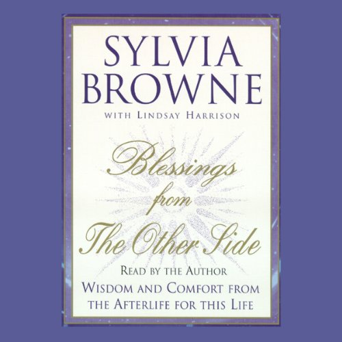 Blessings from the Other Side audiobook cover art