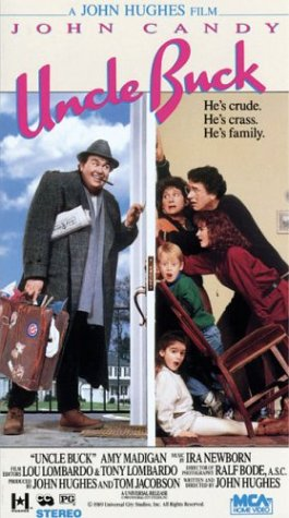Uncle Buck [USA] [VHS]