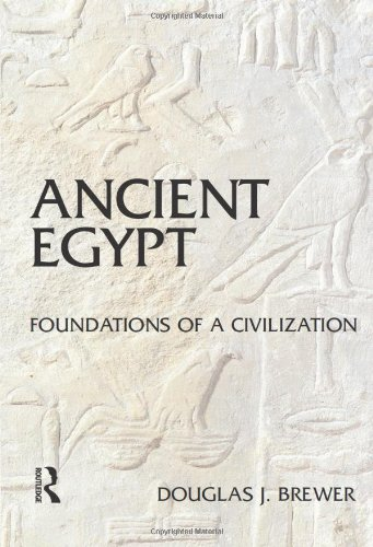Ancient Egypt: Foundations of a Civilization