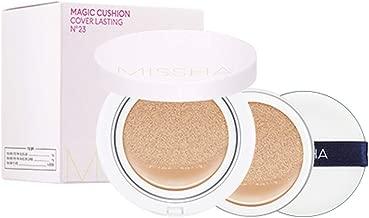 Missha Magic Cushion Cover Lasting Set 15gx2 (# 23)