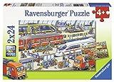 Ravensburger - Puzzle de 24 Piezas (9191)