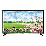 Salora 98 cm (39 Inches) HD Ready Smart Android LED TV SLV-4392 SH (Black) (2020 Model)