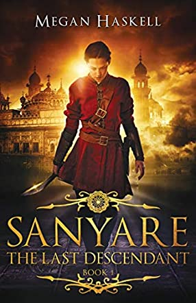 Sanyare