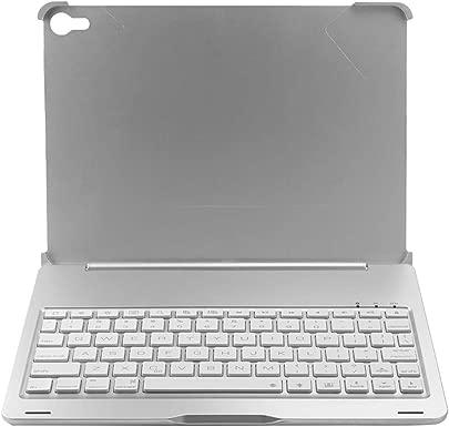 HHosmer Tastatur f r iPad Pro 11 2018 Ultrad nn Keyboard Case mit magnetisch Abnehmbarer drahtloser aluminiumlegierung drahtlose Bluetooth hintergrundbeleuchtung Tastatur Abdeckung Schätzpreis : 61,26 €