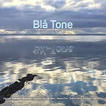 Blå Tone
