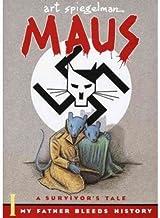Maus: A Survivors Tale. 2 Volume Set