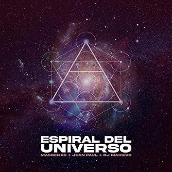 Espiral del Universo