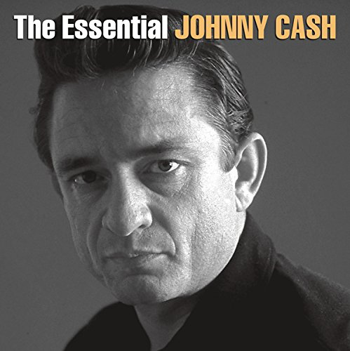 The Essential Johnny Cash [Vinyl LP]