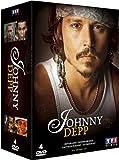 Johnny Depp : Donnie Brasco / Le chocolat / Neverland / Las Vegas Parano