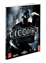 The Chronicles of Riddick - Assault on Dark Athena: Prima Official Game Guide de Michael Knight