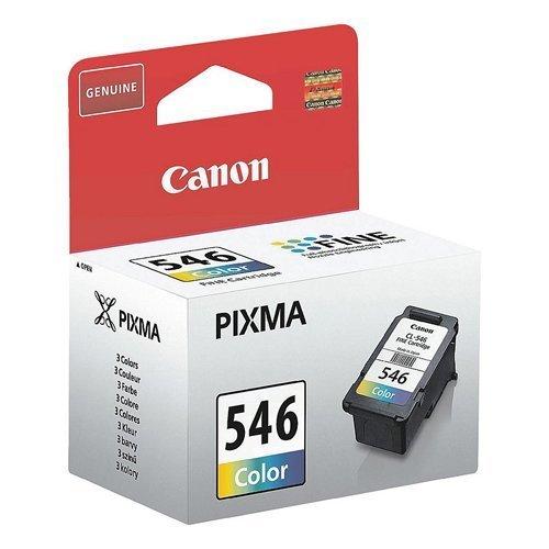 Canon CL 546 CL546 CL-546 8287B001 - Cartucho de tinta para Pixma MX 495