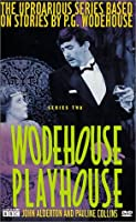 Wodehouse Playhouse: Series 2 [DVD] [Import]