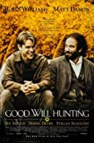 Good Will Hunting – Robin Williams - US Imported Movie