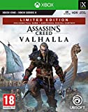 Assassin's Creed Valhalla - Édition Limitée Amazon - Xbox One & Xbox Series X