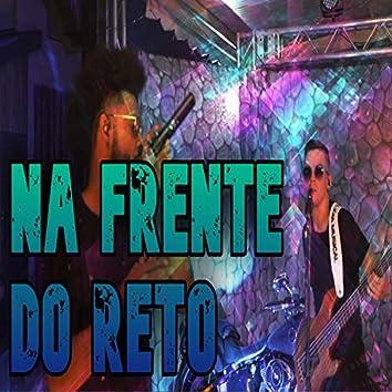 Na Frente do Reto (Cover)