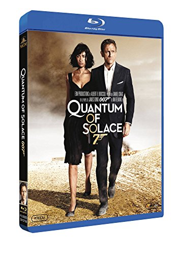 Quantum Of Solace - Blu-Ray [Blu-ray]