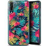 Case for 6.3 inch Wiko View 3 Pro, Colours of the Tropics