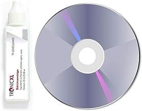 TronicXL Profi Linsenreiniger für Blu-ray-Player Reinigungsdisc Reinigungs DVD CD..