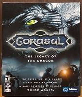 Gorasul: The Legacy of the Dragon (輸入版)