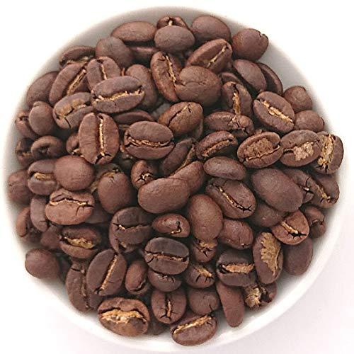 【自家焙煎コーヒー豆】注文後焙煎 ルワンダ アバトゥンジ農園 500g (中深煎り、中粗挽き)