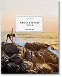 Great Escapes Yoga. The Retreat Book. 2020 Edition