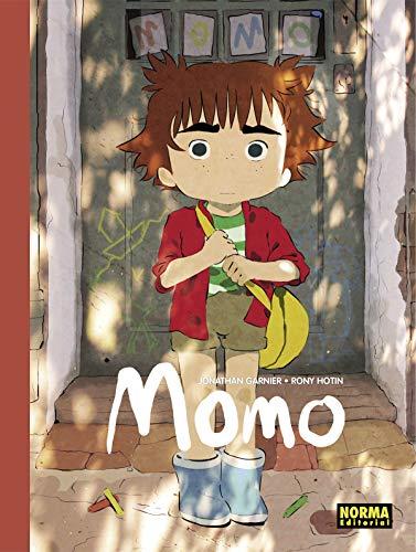 Momo 🔥