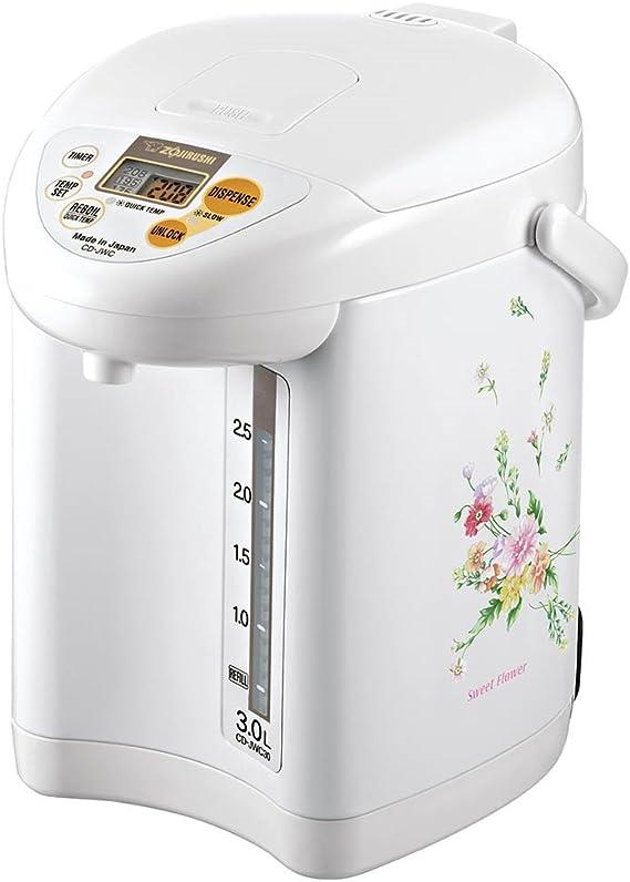 Zojirushi CD-JWC30FZ Micom Water Boiler & Warmer