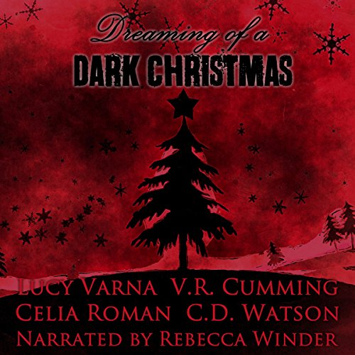 Dreaming of a Dark Christmas Titelbild