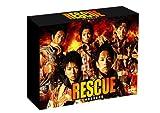 RESCUE~特別高度救助隊~ DVD-BOX[DVD]