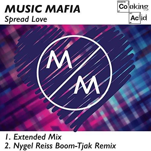 music mafia