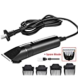 PETS EMPIRE Electric Cat/Dog Professional Hair Shaver Grooming Trimmer
