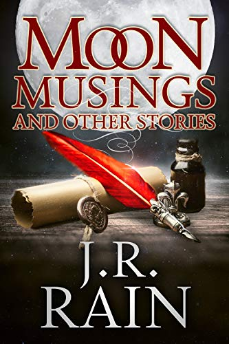 Moon Musings and Other Stories (Samantha Moon)