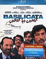 Basilicata Coast To Coast (Blu-Ray+Dvd) [Italian Edition]