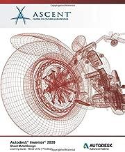 Autodesk Inventor 2020: Sheet Metal Design (Mixed Units): Autodesk Authorized Publisher