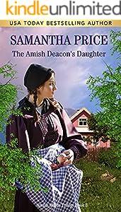 Amish Maids Trilogy 3巻 表紙画像