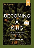 Becoming a King Video Study [DVD]