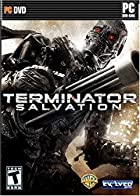 Terminator Salvation The Game